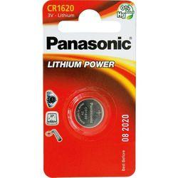 Panasonic Bateria litowa CR1620 3V 8258