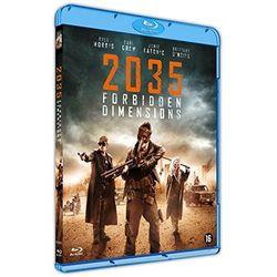Movie - 2035 Forbidden Dimensions