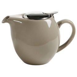Maxwell & Williams - Infusionst - Dzbanek do herbaty, beżowy, 1,25 l - 1,25 l