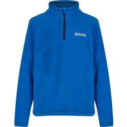 Regatta Hot Shot II Bluza Dzieci, oxford blue/navy 5-6Y   116 2020 Bluzy polarowe