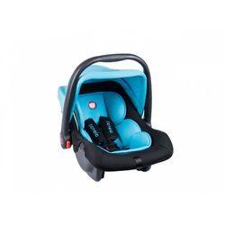 Lionelo Fotelik 0-13 kg Noa Plus Turquoise