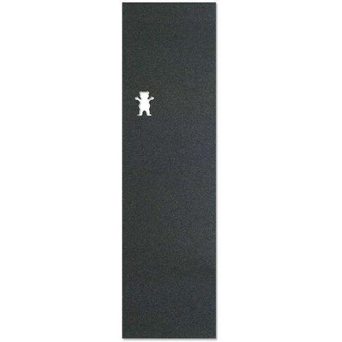 Pozostały skating, grip GRIZZLY - Bear Cutout Griptape Goofy Black (BLK)