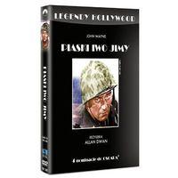 Filmy wojenne, Piaski Iwo Jimy (DVD) - Allan Dwan. DARMOWA DOSTAWA DO KIOSKU RUCHU OD 24,99ZŁ