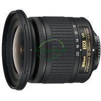 Obiektywy do aparatów, NIKON NIKKOR AF-P DX 10-20mm f/4.5-5.6G VR