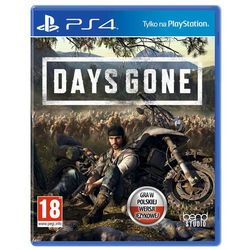 Days Gone (PS4)