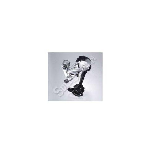 Manetki i przerzutki, Przerzutka tył Deore RDM-591 GSS 9-rzędowa Top Normal srebrna