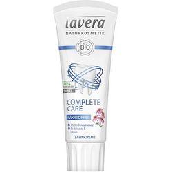Lavera pasta do zębów bez fluoru z bio-echinaceą i wapniem 75ml