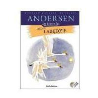 Książki dla dzieci, Dzikie łabędzie (opr. twarda)