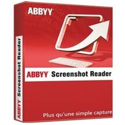 ABBYY Screenshot Reader (Kod)