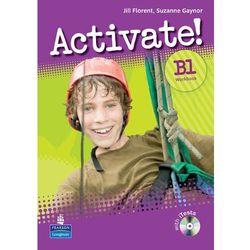 Activate B1 Workbook + iTest CD (opr. miękka)