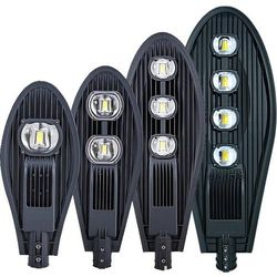 LAMPA ULICZNA PRZEMYSŁOWA LED 100W HALOGEN LATARNIA 13163510