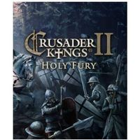Gry PC, Crusader Kings 2 Holy Fury (PC)