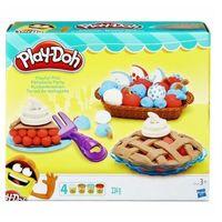 Ciastolina, Play Doh Ciastolina Wesołe Wypieki B3398