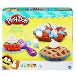 Play Doh Ciastolina Wesołe Wypieki B3398