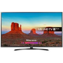 TV LED LG 43UK6470