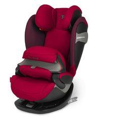 CYBEX fotelik Pallas S-fix 2019 Ferrari Racing Red - BEZPŁATNY ODBIÓR: WROCŁAW!