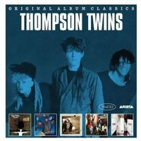 Pop, Thompson Twins - Original Album Classics
