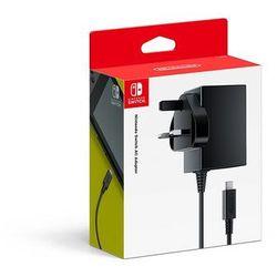 Nintendo zasilacz Switch AC Adapter dla konsoli Nintendo Switch - BEZPŁATNY ODBIÓR: WROCŁAW!