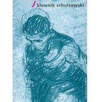 Literaturoznawstwo, Słownik schulzowski (opr. twarda)
