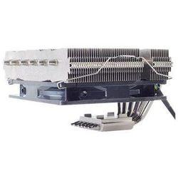 SilverStone Nitrogon NT06-PRO Chłodzenie CPU - Chłodzenie powietrzem -