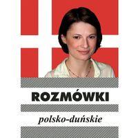Książki do nauki języka, Rozmówki polsko-duńskie - Dostępne od: 2014-11-15 (opr. kartonowa)