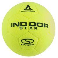 Piłka nożna, Piłka halowa Star 5 yellow