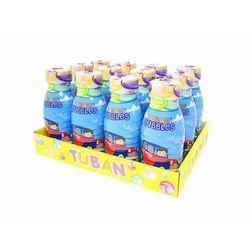 Płyn do baniek mydlanych TUBAN - 250 ml autko