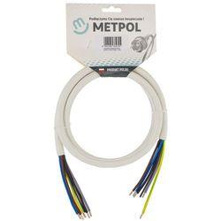 Kabel SPEC do podłączenia płyt i piekarników 1.5 m