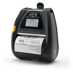 Przenośna drukarka kodów kreskowych Zebra QLn420