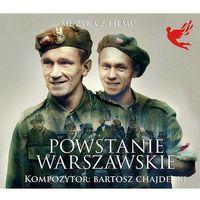 Muzyka filmowa, Powstanie Warszawskie muz.film.CD