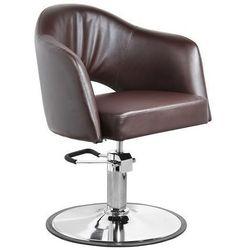Gabbiano Lizbona fotel fryzjerski do salonu dostępny w 48H