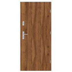 Drzwi wewnątrzklatkowe Ateron 80 prawe dąb stary