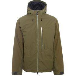 kurtka BONFIRE - Elevation Insulated Jacket Olive (OLV) rozmiar: L
