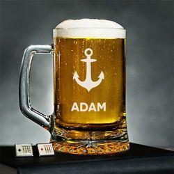 Sailor - Personalizowany Kufel - Kufel do piwa