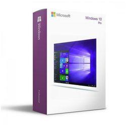 Windows 10 Professional NOWY Polska wersja językowa! / szybka wysyłka na e-mail / Faktura VAT / 32-64BIT / WYPRZEDAŻ