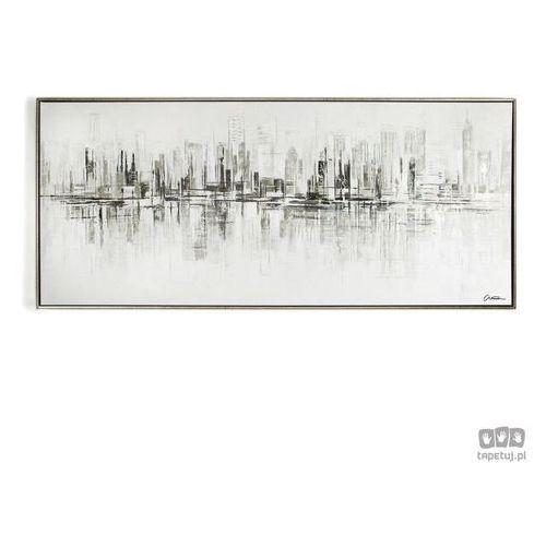 Obrazy, Obraz ręcznie malowany - Nowy Jork 102416