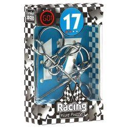 Łamigłówka druciana Racing nr 17 - poziom 2/4 G3