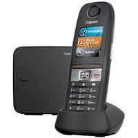 Telefony stacjonarne, Telefon Siemens Gigaset E630