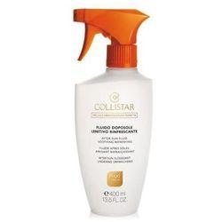Collistar After Sun kojący fluid do ciała po opalaniu (After Sun Fluid Soothing Refreshing) 400 ml