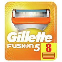 GILLETTE Fusion 8 sztuk