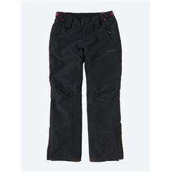 spodnie BENCH - Makeshift Black (BK014) rozmiar: S