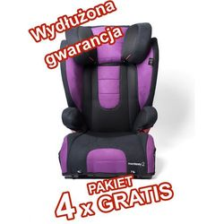 Diono Monterey 2 Isofix Purple >>> pakiet gratisów <<< wys 24H, serwis door to door, HOLOGRAM