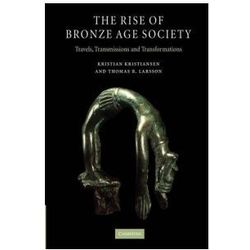 The Rise of Bronze Age Society