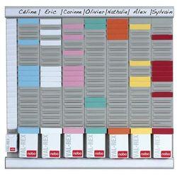 Nobo Tablica z karteczkami T-Card Office (2911080) Darmowy odbiór w 21 miastach!