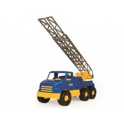 Straż Pożarna 48 cm City Truck w siatce