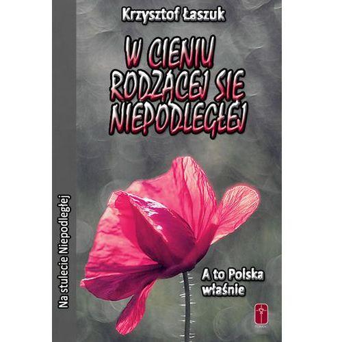 Książki religijne, W cieniu rodzącej się niepodległej. A to Polska właśnie. (opr. miękka) 11 listopad (-28%)