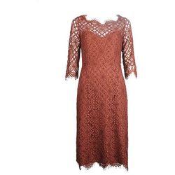 """TwinSet Sukienka """"Lace Dress"""""""