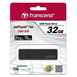 Transcend JETFLASH 780 32GB USB3.0 210/75 MB/s Dual Channel