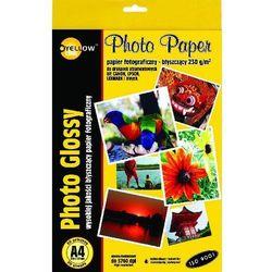 Papier FOTO YELLOW ONE A4 230 g/m błyszczący - X02351