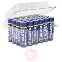 Baterie, Zestaw 24 baterii VARTA Mignon AA